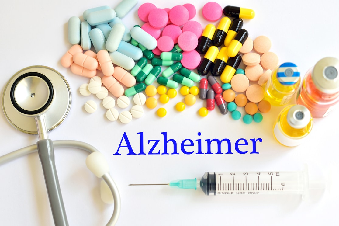 Top Alternative Treatments for Alzheimer's Disease