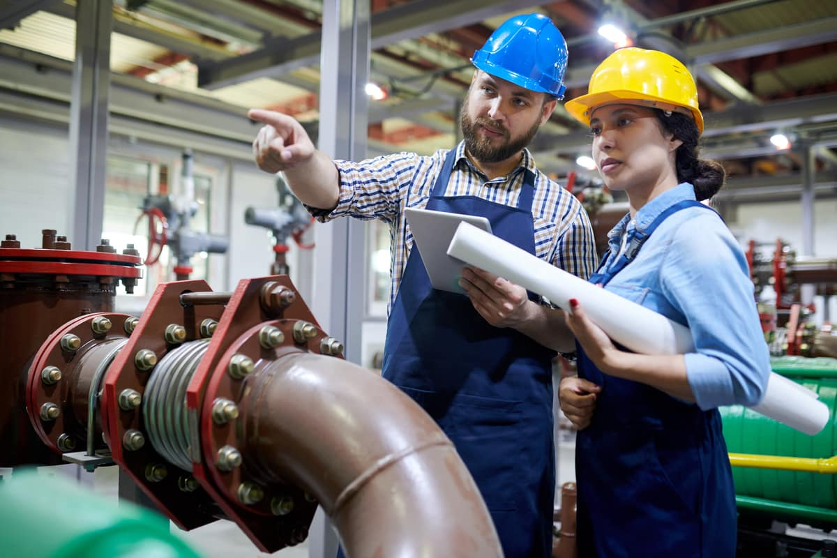 best practices in manufacturing operations
